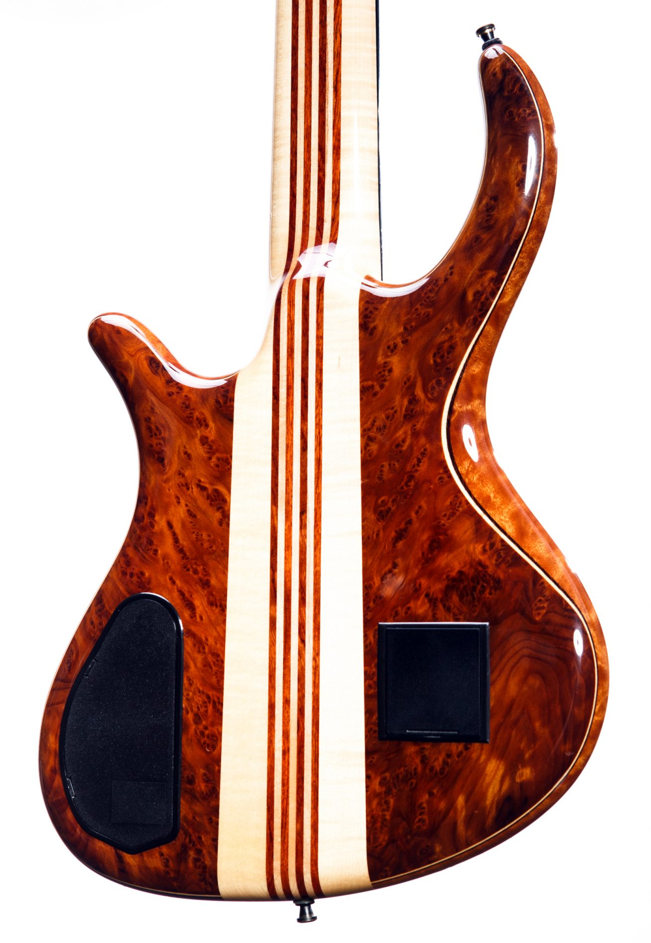 Schack Unique Neckthrough Vavona